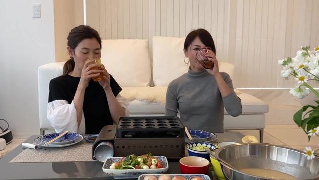 望月理恵 official YouTube 5