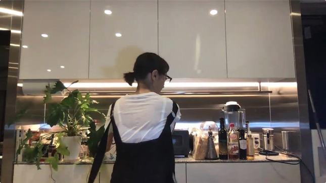 望月理恵 official YouTube 9