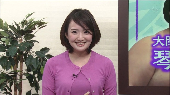 白石小百合 ネオスポーツ TXNnews 新番組を現場検証 7