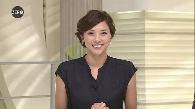11山岸舞彩 NewsZero