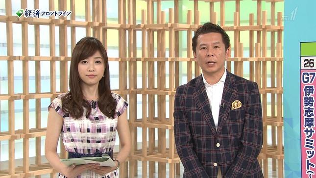 竹内優美 経済フロントライン 11