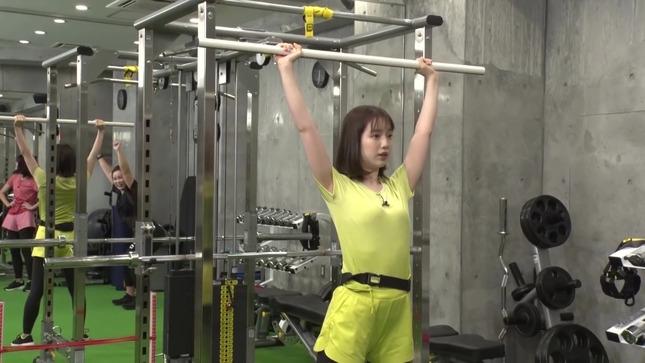 弘中綾香 林美桜 弘中美活部 9