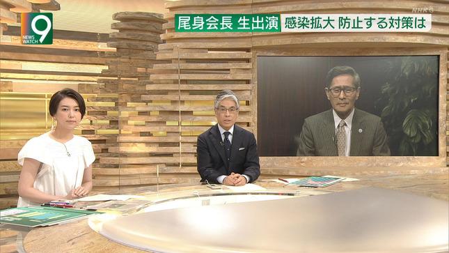 和久田麻由子 ニュースウオッチ9 1