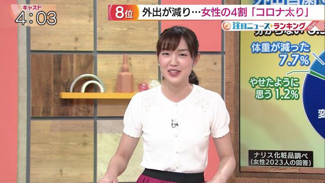 澤田有也佳 キャスト 4