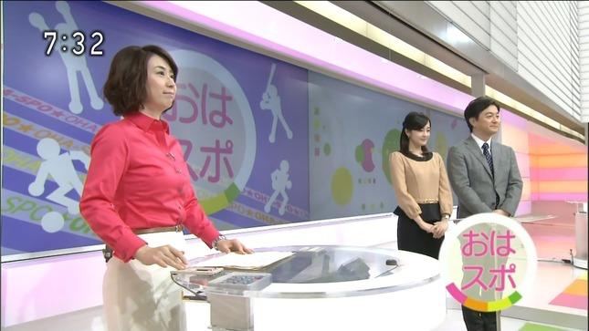 鈴木奈穂子 おはよう日本 西堀裕美 06