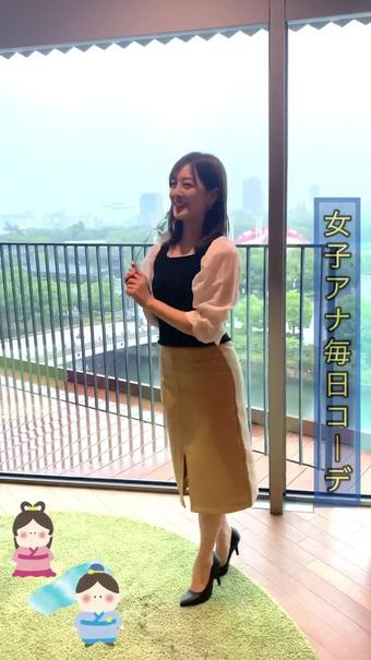 中村秀香 Instagram 12