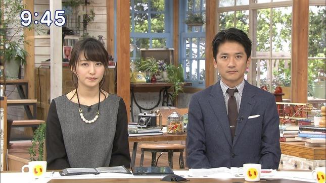 枡田絵理奈 いっぷく! 吉田明世 15
