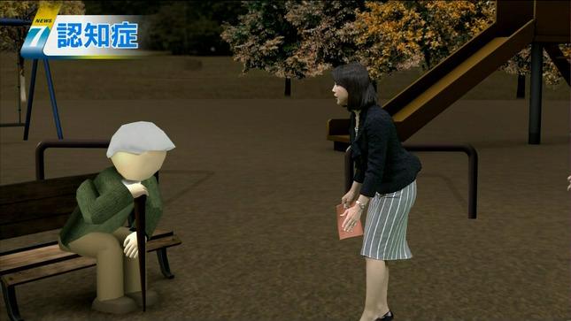守本奈実 NHKニュース7 08