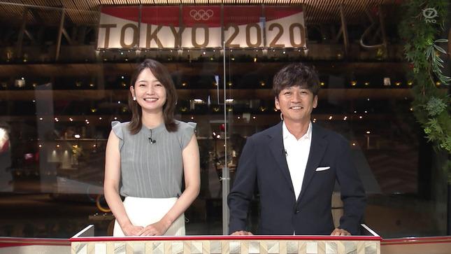 竹﨑由佳 東京2020オリンピック ウォッチャー FOOT×BRAIN 9