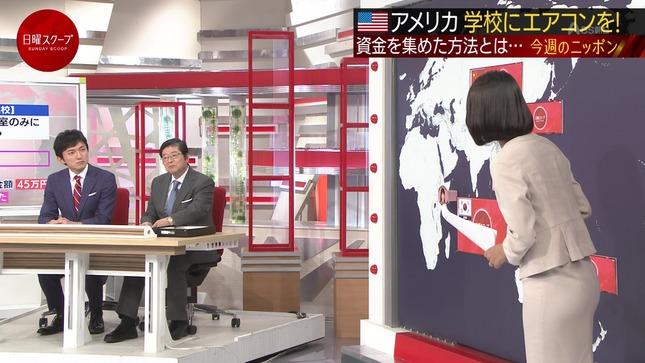 八木麻紗子 報道ステーション 日曜スクープ 12