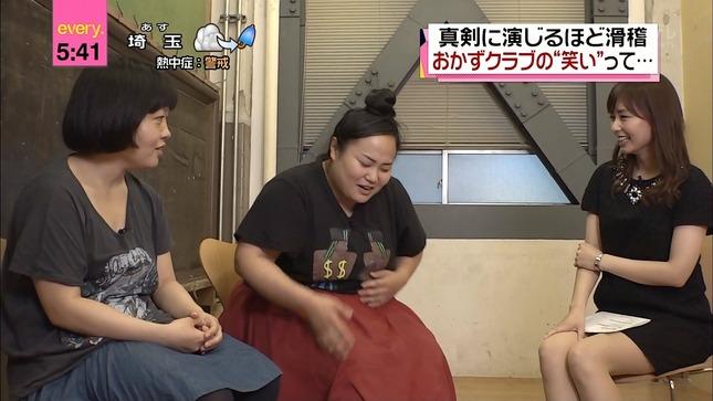 伊藤綾子 news every 08