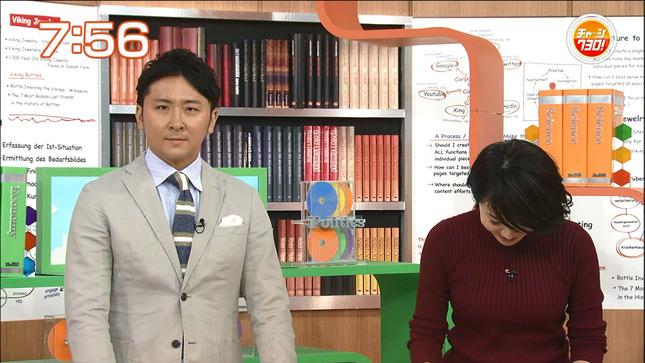 大橋未歩 チャージ730! 11