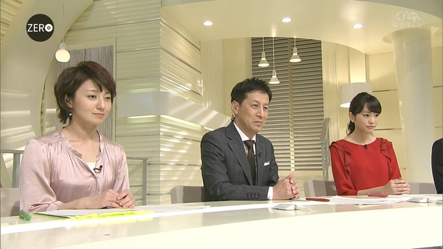 桐谷美玲 NewsZero 08