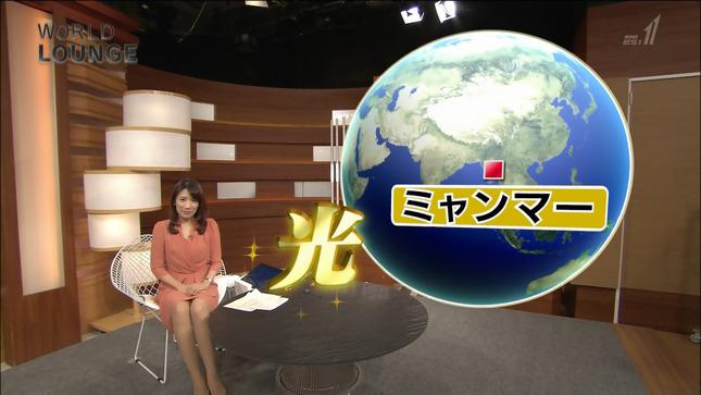 藤田真奈美 国際報道2016 6