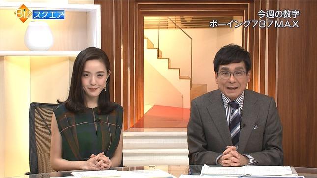 古谷有美 サンデーニュースBizスクエア ビビット 4
