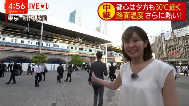 林美桜 スーパーJチャンネル 10