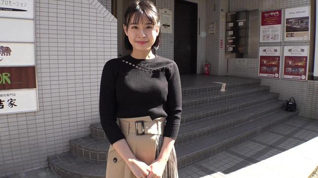 望木聡子 BomberE 望木アナアーティスト化計画 1