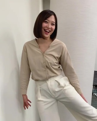 久冨慶子 Instagram 14