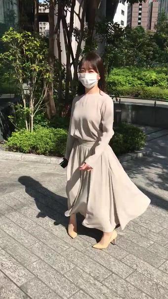 片渕茜 Twitter 1