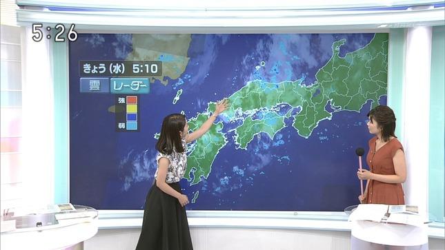 保里小百合 おはよう日本 4