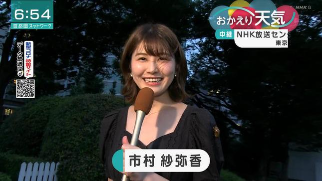 市村紗弥香 首都圏ネットワーク 9