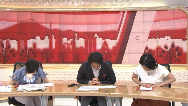 上山千穂 矢島悠子 スーパーJチャンネル 11