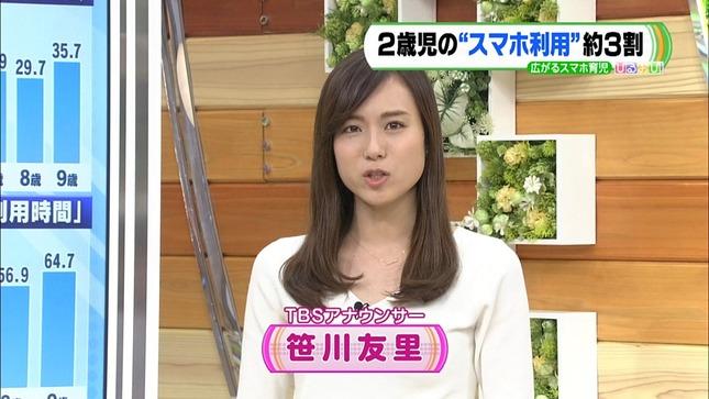 笹川友里 はやドキ! ひるおび! ドライブヘッド 人生最高 12