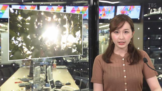 宇賀神メグ TBSニュース ひるおび! 3