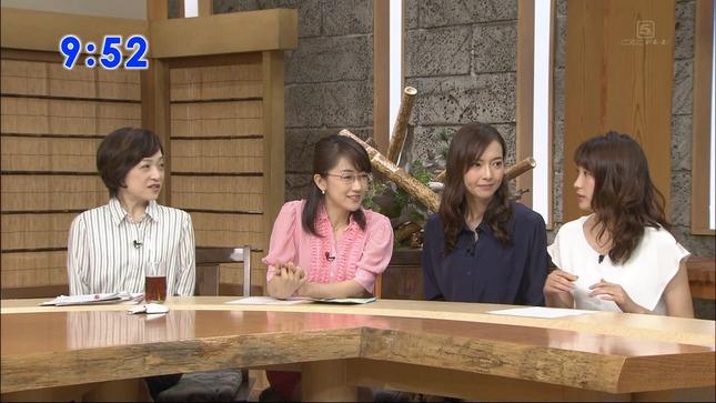 唐橋ユミ サンデーモーニング 12