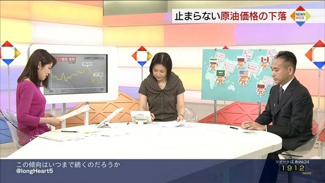 鎌倉千秋 Nスペ未解決事件 NEWSWEB 08