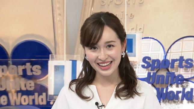 宇賀神メグ S☆1 Nスタ サンデー・ジャポン はやドキ! 3