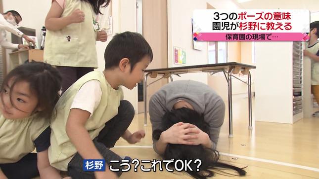 杉野真実 news every 15