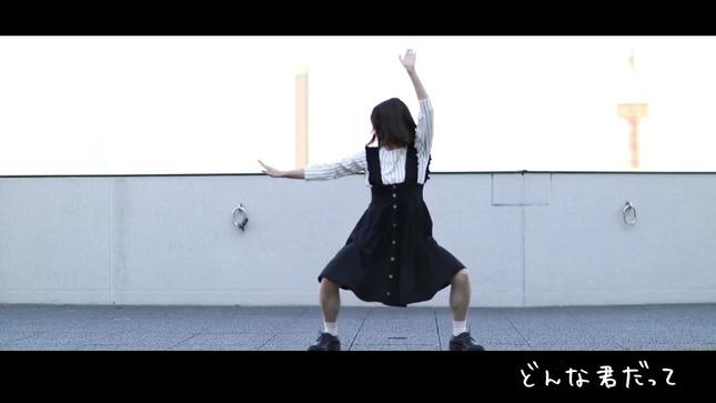 テレ朝 田中萌アナが本気でフル尺踊ってみた 25