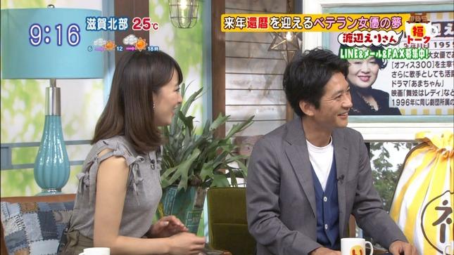 枡田絵理奈 いっぷく! プレバト!! 体育会計TV 15
