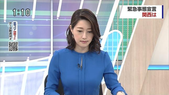 牛田茉友 ニュースほっと関西 NHKニュース 2