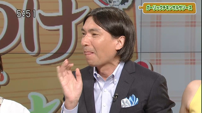 大橋未歩 5時に夢中! Twitter 6