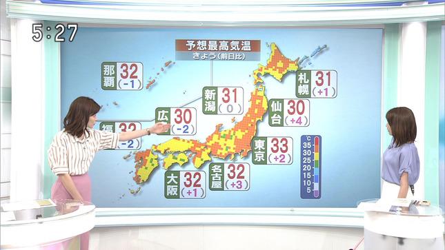 近藤奈央 おはよう日本 11