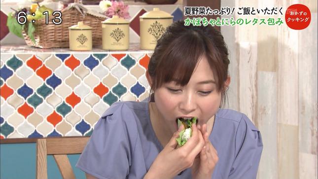 久冨慶子 おかずのクッキング スーパーJチャンネル15