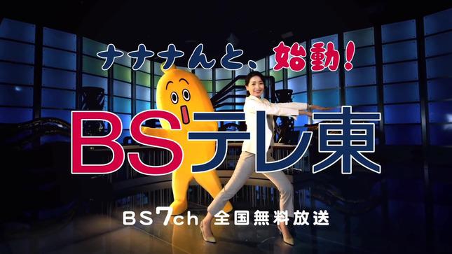 大江麻理子 BSテレ東CM 14