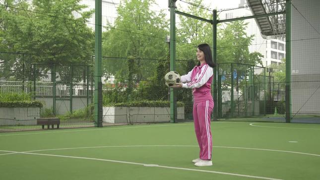 望木アナが自身の「未解決」なコトに挑んだ番宣CM撮影の裏側 28