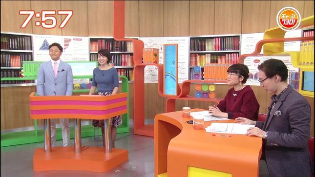 大橋未歩 チャージ730! 16