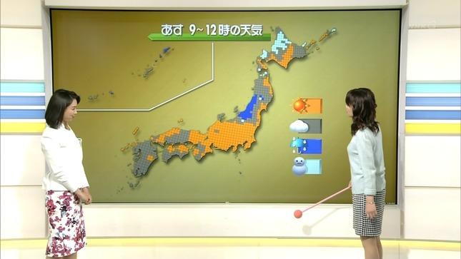 守本奈実 NHKニュース7 07