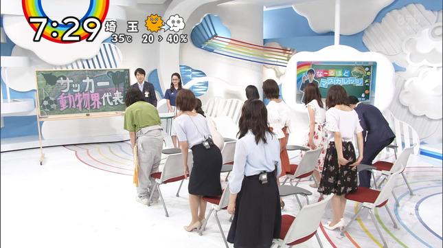 森遥香 徳島えりか ZIP! 12