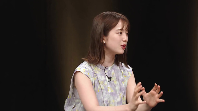 弘中綾香 太田伯山★未公開トーク 5