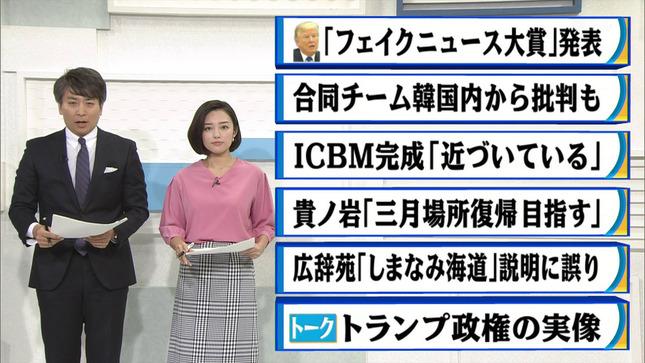 阿部優貴子 深層NEWS 11