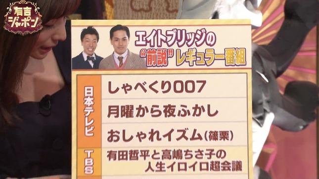 田中みな実 有吉ジャポン 9