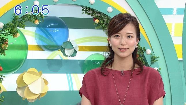 斎藤真美 おはようコールABC 18