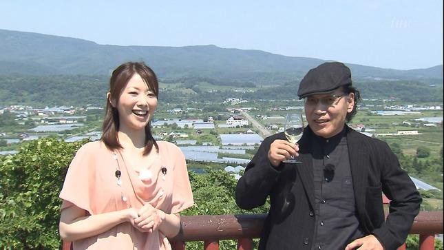 高橋友理 吉田類北海道ぶらり街めぐり 01
