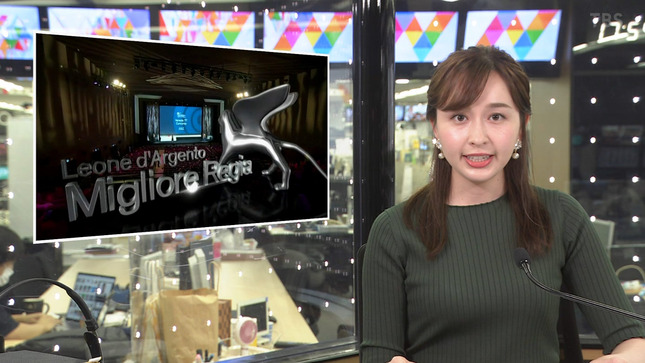 宇賀神メグ ひるおび! あさチャン! Nスタ TBSニュース 4