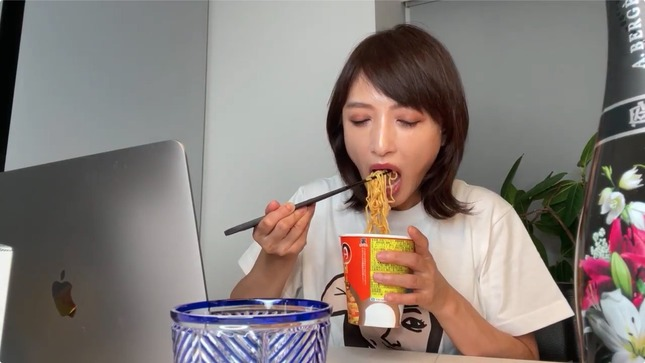 望月理恵 モッチーchannel 6